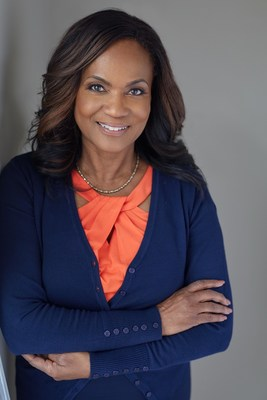 Gloria Thomas Anderson, PhD, LMSW