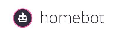Homebot Logo (PRNewsfoto/Homebot, LLC)