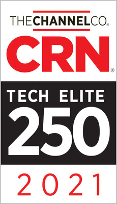 C Spire Business has been named one of the top 250 information technology solution (IT) providers in North America in 2021 by CRN, a top technology news and information source for solution providers, IT channel partners and value-added resellers (VARS).
