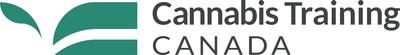 Cannabis Training Canada Inc. Logo (CNW Group/Cannabis Training Canada Inc.)