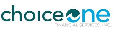 (PRNewsfoto/ChoiceOne Financial Services, I)