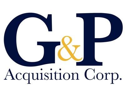 GP Logo (PRNewsfoto/G&P Acquisitions Corp)