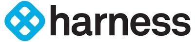 Harness logo (PRNewsfoto/Harness)