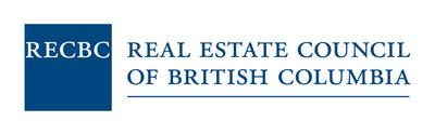 RECBC logo (CNW Group/Real Estate Council of BC)
