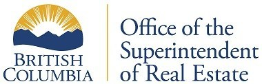 OSRE logo (CNW Group/Real Estate Council of BC)