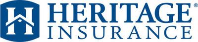 Heritage Insurance (PRNewsFoto/Heritage Insurance Holdings, Inc) (PRNewsfoto/Heritage Insurance Holdings, In)