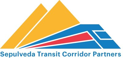 Sepulveda Transit Corridor Partners Logo