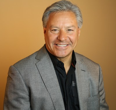 Jean Vincent, Chair, NACCA Board of Directors (CNW Group/National Aboriginal Capital Corporations Association)