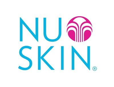 Nu Skin Logo (PRNewsfoto/Nu Skin Enterprises, Inc.)