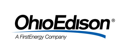 Ohio Edison Logo (PRNewsfoto/FirstEnergy Corp.)