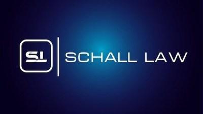 (PRNewsfoto/The Schall Law Firm)