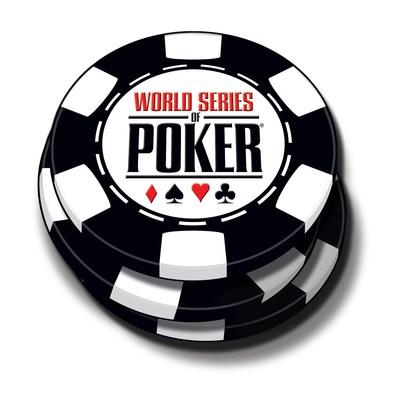 World Series of Poker (PRNewsfoto/Caesars Entertainment, Inc.)