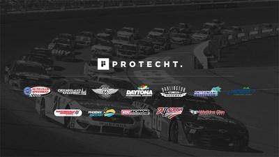 Protecht NASCAR Track Properties