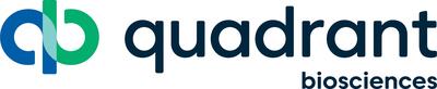 (PRNewsfoto/Quadrant Biosciences Inc.)