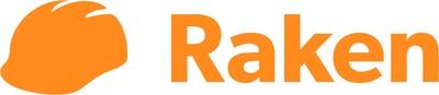 Visit www.rakenapp.com (PRNewsfoto/Raken)