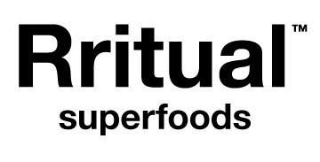 Ritual Superfoods Logo (CNW Group/Rritual Superfoods Inc.)