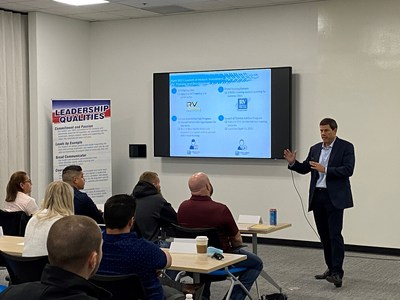 "RV Retailer, LLC (""RVR"") Opens World-Class RVR University Training Center in Texas"