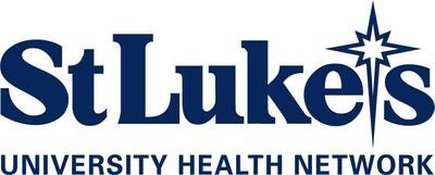 (PRNewsfoto/St. Luke's University Health Ne)
