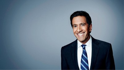 CNN Chief Medical Correspondent and neurosurgeon, Dr. Sanjay Gupta has made a massive contribution to raising public awareness for the importance of brain health. Because of his tremendous efforts, the American Brain Foundation is proud to honor Sanjay Gupta, MD, with the Public Leadership in Neurology Award.