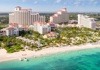 Baha Mar Resort Destination