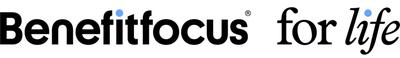 Benefitfocus logo (PRNewsFoto/Benefitfocus, Inc.) (PRNewsfoto/Benefitfocus, Inc.)