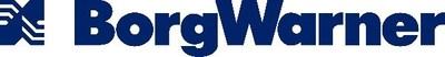 BorgWarner Logo (PRNewsfoto/BorgWarner)
