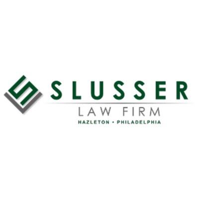 Slusser Law Firm logo