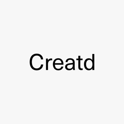 (PRNewsfoto/Creatd, Inc.)