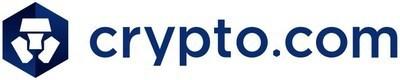 Crypto.com Logo (PRNewsfoto/Crypto.com)