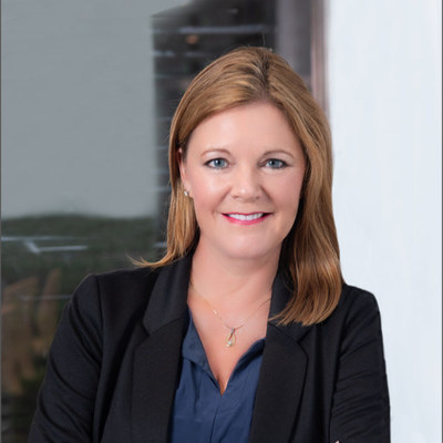 Lisa M. Nelson, President of Equifax International
