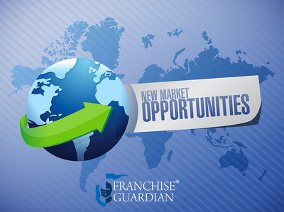 Franchise Guardian® Franchisors and aggressive entreprenuers add new stimulus in the way of franchise opportunities.