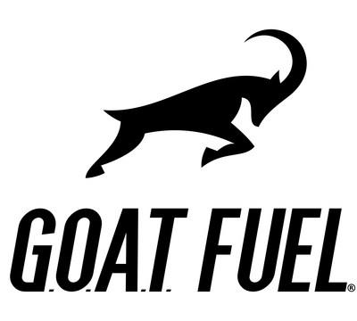 (PRNewsfoto/G.O.A.T. Fuel)