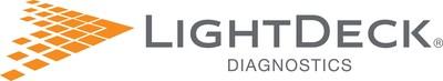 Light Deck Diagnostics Logo