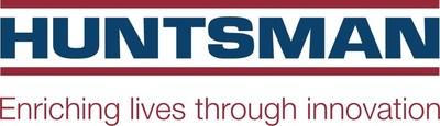 Huntsman Corporation Logo (PRNewsfoto/Huntsman Corporation)