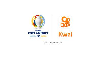 Kwai - Sponsorship Copa América