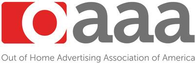 OAAA logo (PRNewsfoto/Out of Home Advertising Association)