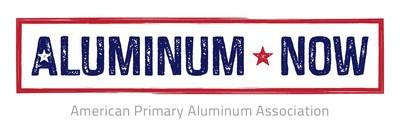 American Primary Aluminum Association Logo (PRNewsfoto/American Primary Aluminum...)