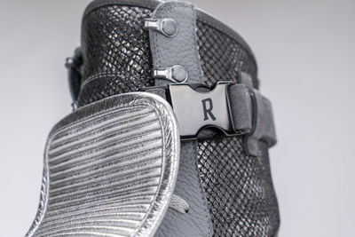 Ruffles® Encourages Fans to Own Their Ridges with the Release of the Ultra-Custom Armored Ridge Tops Sneaker