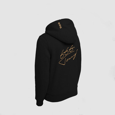 Limited Collection: Soul of GGG Hoodie. Only 500 pieces released world-wide. Join the waitlist at www.soulofggg.com