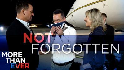 """""""Not Forgotten - The Release of Pastor Brunson"""" (ACLJ)"""