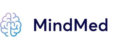 Mindmed logo (PRNewsfoto/Mind Medicine, Inc. (Mindmed))