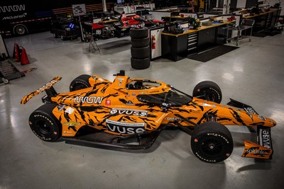 Undefeated + ASMP + Vuse + Indy500