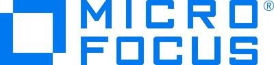 MF FINAL (PRNewsfoto/Micro Focus)