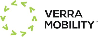 Verra Mobility (PRNewsfoto/Verra Mobility)