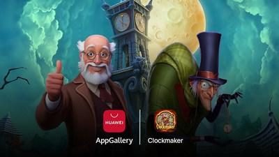 Clockmaker
