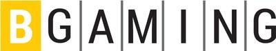 BGaming Logo (PRNewsfoto/BGaming)