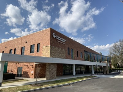 Children's Hospital of Philadelphia's new pediatric Urgent Care Center offers convenient after-hours access for the Montgomery County Community.