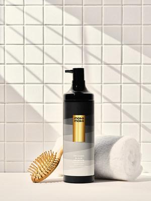 MODA MODA Shampoo achieved 1,000% of its goal within 9 days of launching on Kickstarter (PRNewsfoto/MODA MODA)