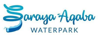 Saraya Aqaba Waterpark Logo (PRNewsfoto/Saraya Aqaba Waterpark)