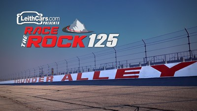 Rockingham Speedway will soon roar with the thunder of stock car racing.